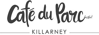 Cafe du Parc Logo